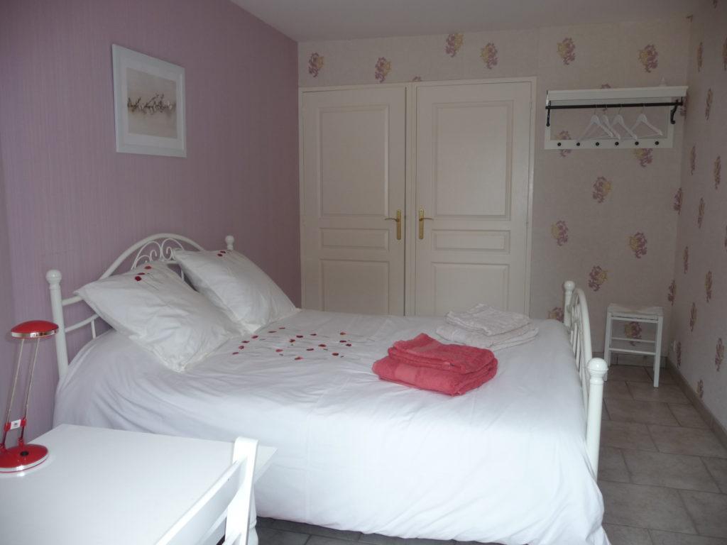chambres la clé des champs le Buisson chambres d'hôtes à Briare