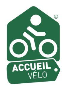 Bienvenue aux cyclotouristes