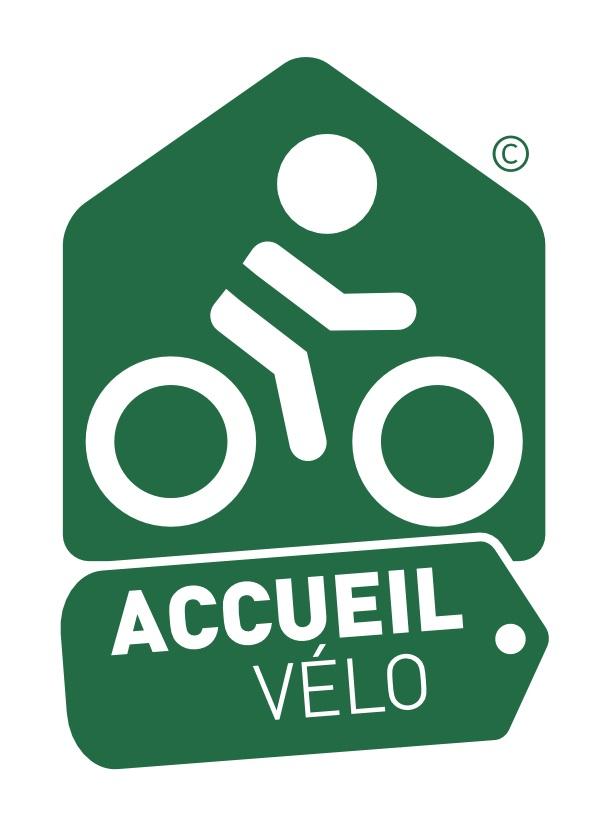 gîtes et chambres d'hôtes à Briare - label accueil vélo