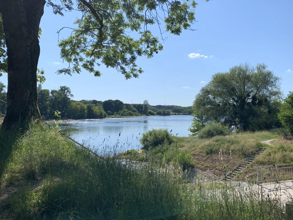 environnement ferme du buisson Briare