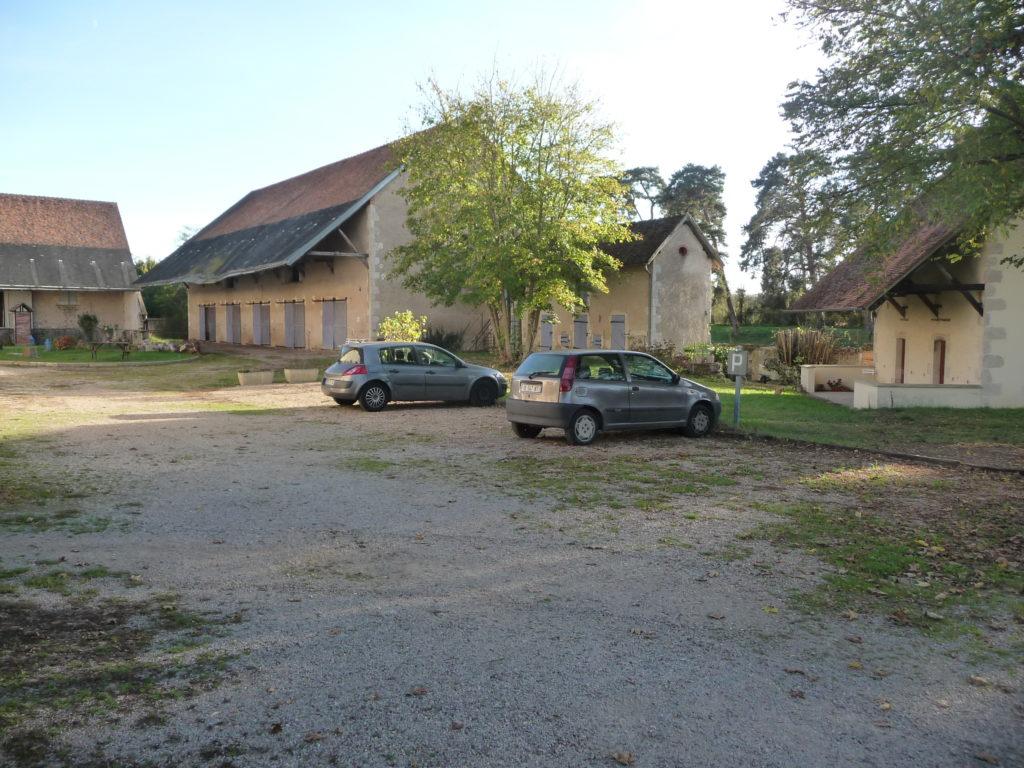 la Ferme du Buisson - chambre hôtes gîtes meublés Briare