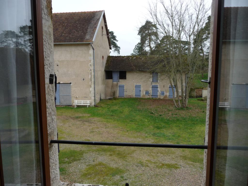 gîte 2 étoiles L'orée du bois - Le Buisson Briare