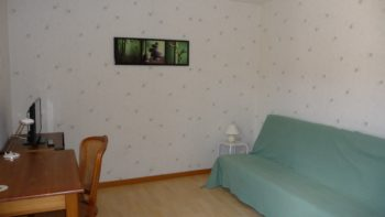 Permalink to: Woodedge – Holiday appartement**