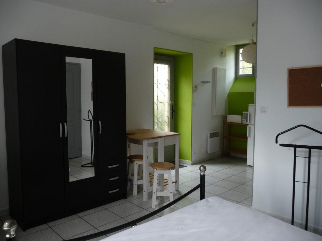 Ferme du Buisson appartements meublés à Briare