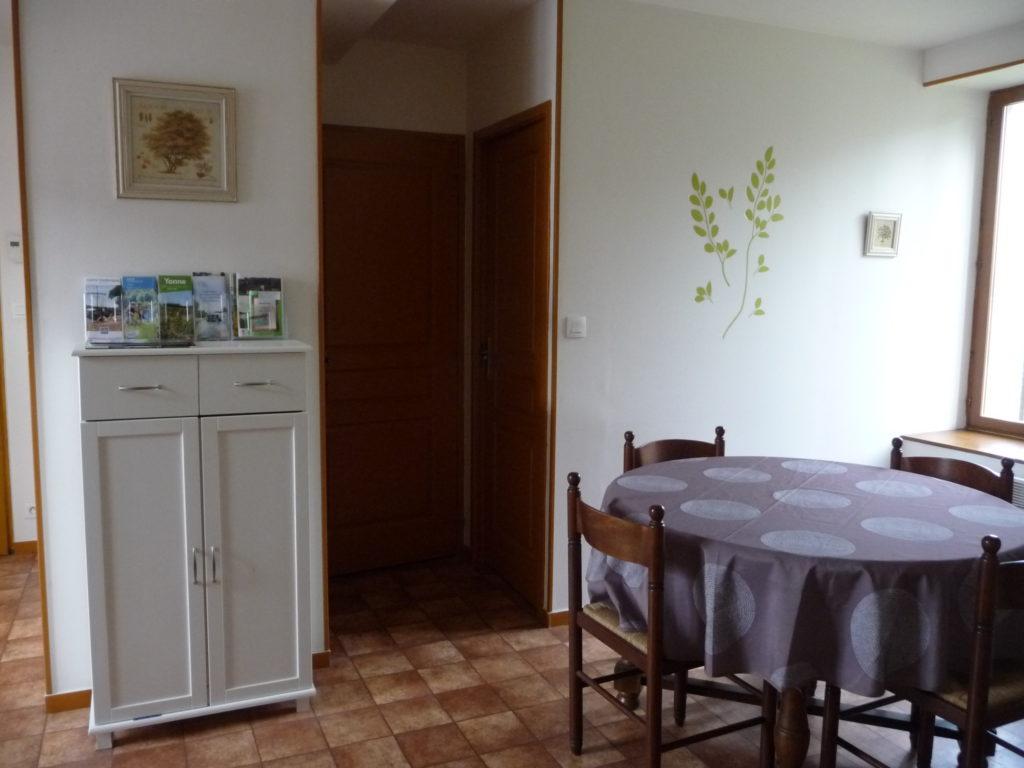 cuisine La Poudre d'Escampette - Le Buisson Briare