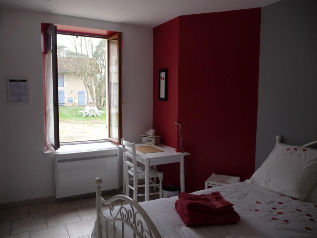 la clé des champs le Buisson chambre d'hôte à Briare