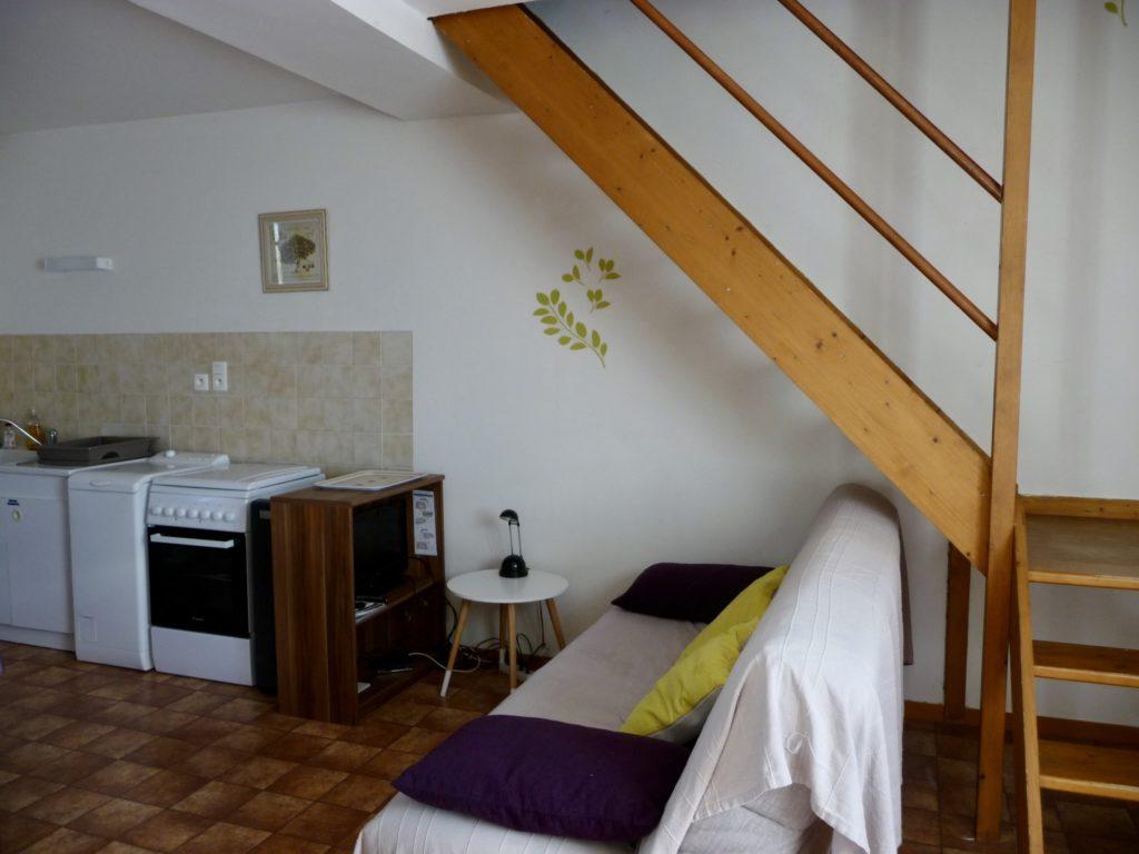 gîte La Poudre d'Escampette Ferme du Buisson chambre d'hôte gîtes meublés Briare
