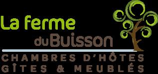 Ferme du Buisson – gîtes, chambres d'hôtes et meublés à Briare