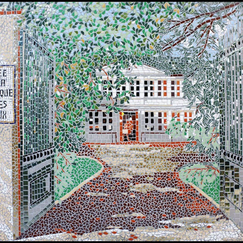 le musée des émaux visites Ferme du Buisson chambre d'hôte gîtes meublés Briare